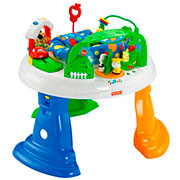 Развивающий центр Fisher-price Twirlin' Werlin' Entertaiment