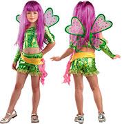 Рокси костюм для девочки из коллекции Винкс