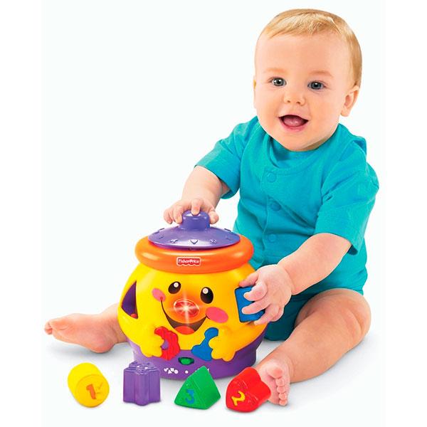 Игрушка для ребенка  фото