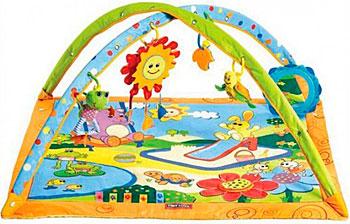 Детские игрушки игровой коврик