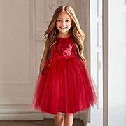 прокат платьев для девочек
