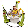 прокат прыгунков Evenflo ExerSaucer™ Jungle Quest