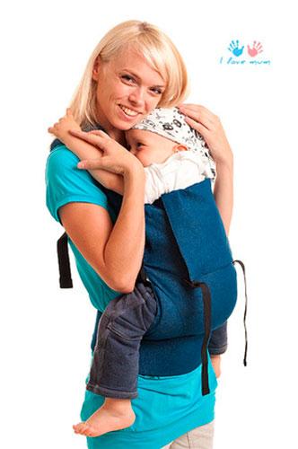 Слинг рюкзак i love mum саша umbro sx рюкзак