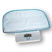 прокат весов для младенцев